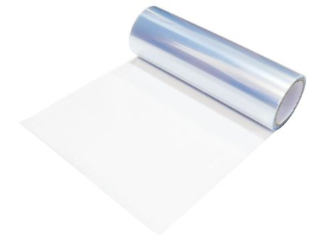 Folia do lamp rolka 0,3x10m - transparent