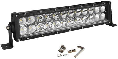 Lampa robocza 24 LED 72W 9-32V