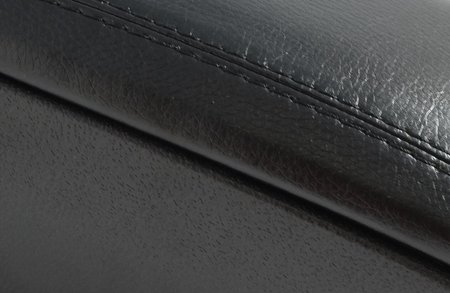 Podłokietnik Ford Focus MK II 2004-2011 - eko skóra